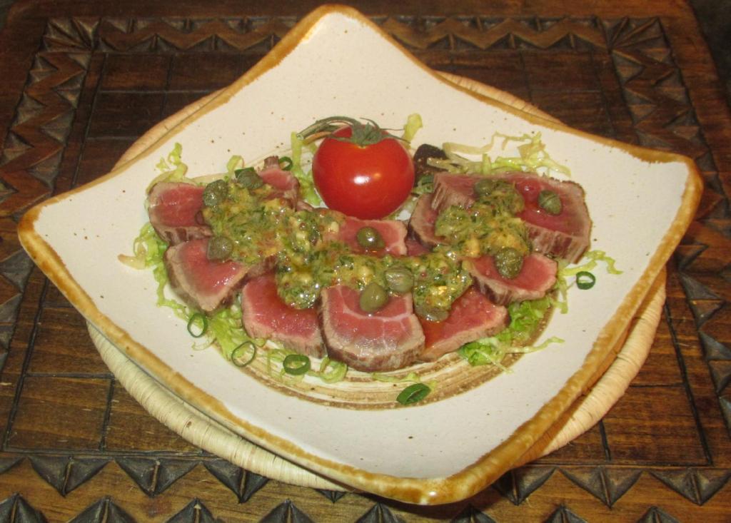 Chimitaki Beef 1
