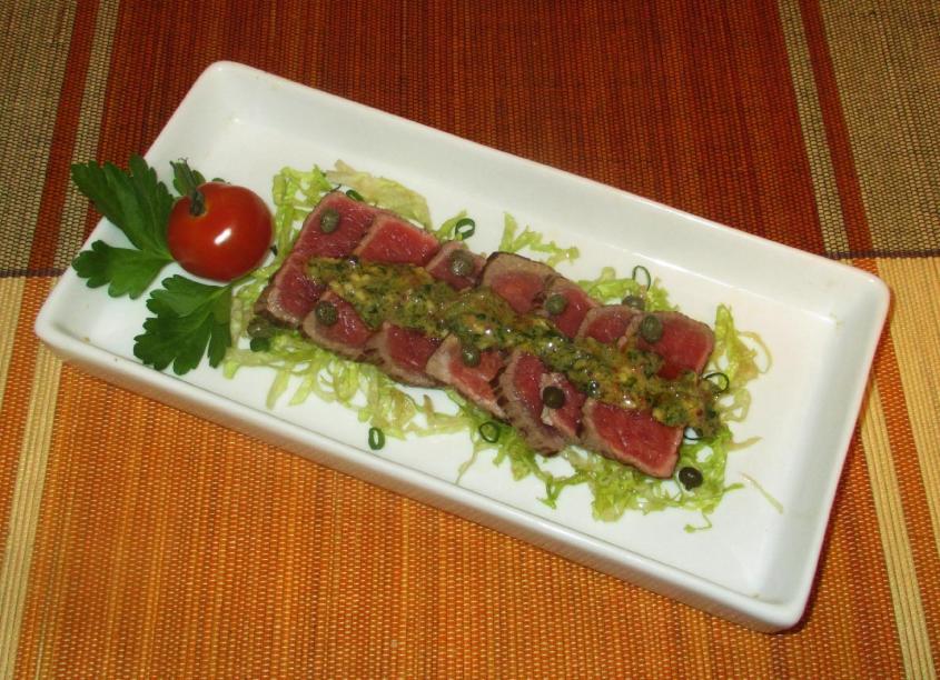 Chimitaki Beef 6