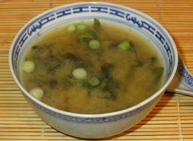 Miso Soup 1