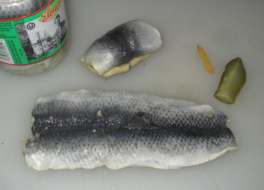 Rollmop Sushi 2