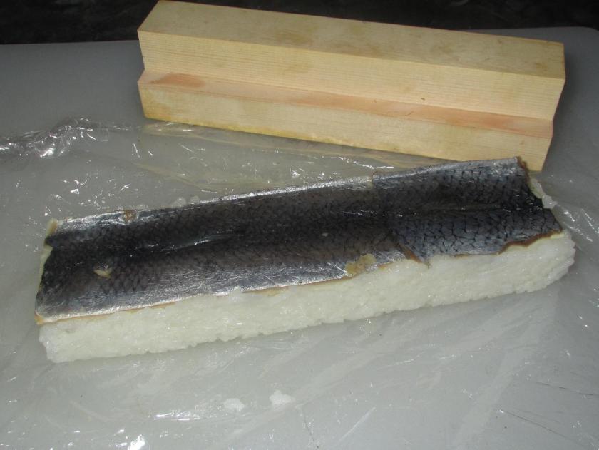 Rollmop Sushi 7