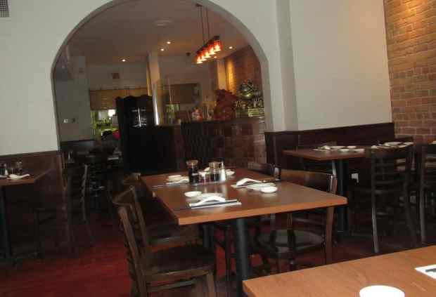 Mei Restaurant 2