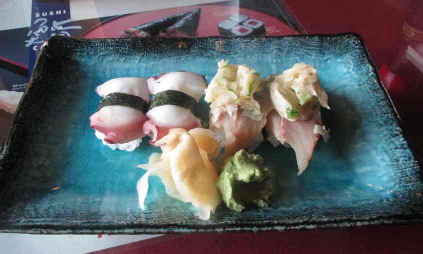 Minato Sushi 04