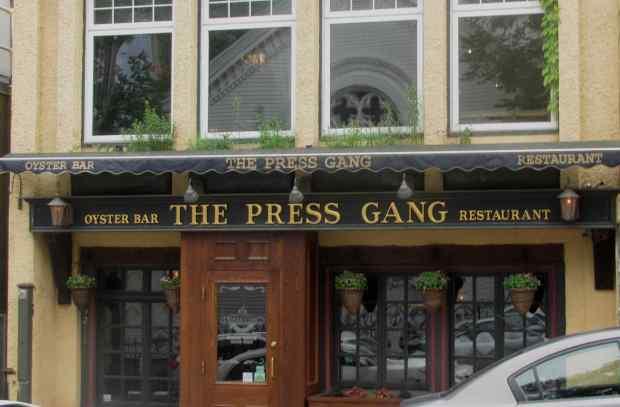 The Press Gang 01