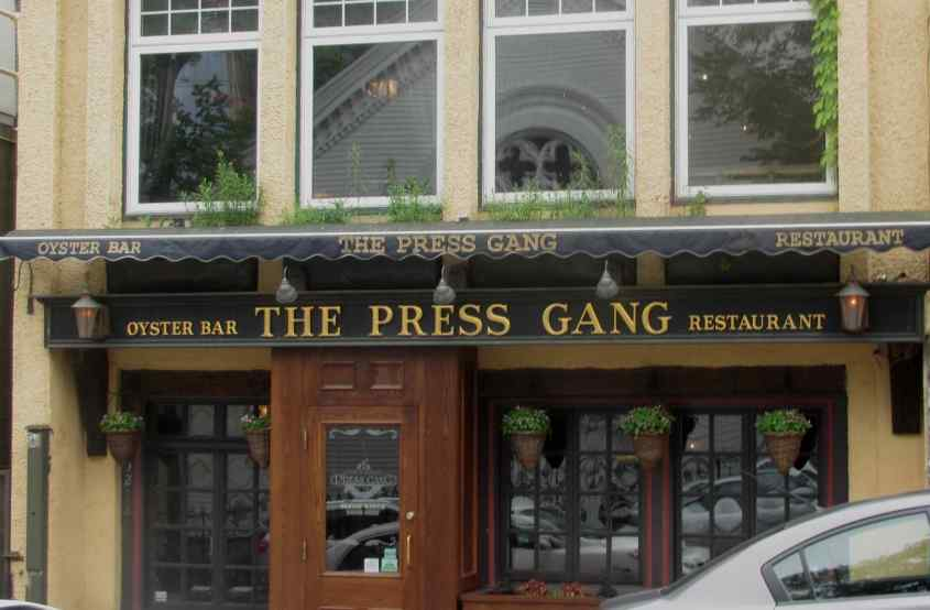 The Press Gang 01
