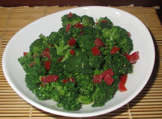 Broccoli Meze 01
