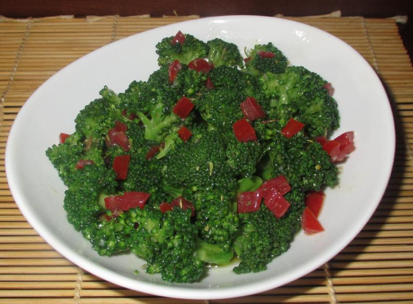 Broccoli Meze 01