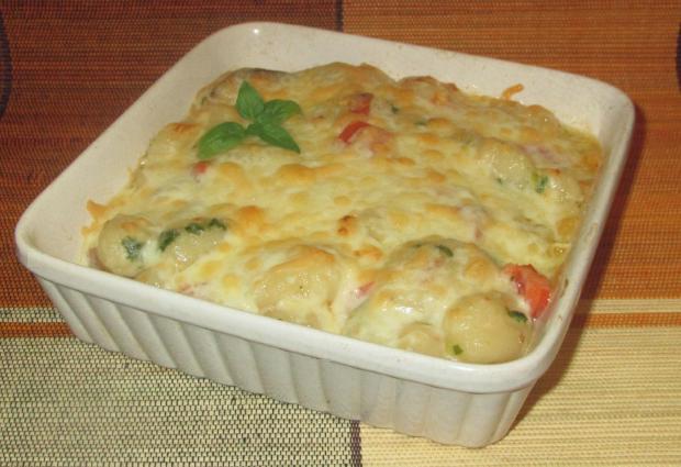 Gnocchi Delverde Brand 7