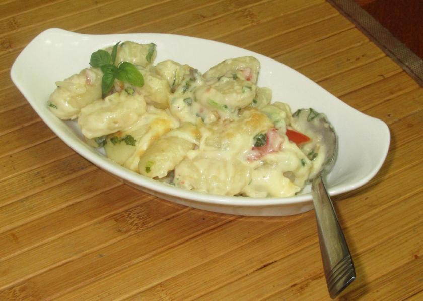 Gnocchi Delverde Brand 8