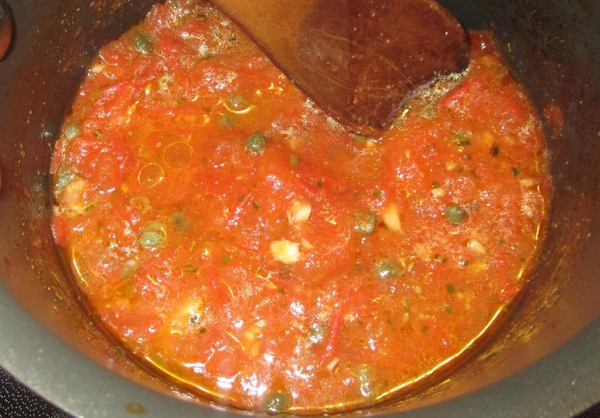 Grilled Zucchini Meze 06