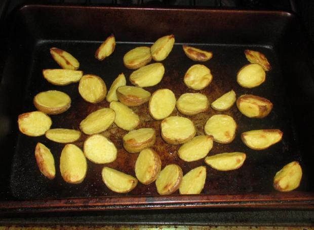Potatoes with Fenugreek 03