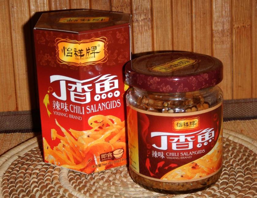 Chili Salangids 1