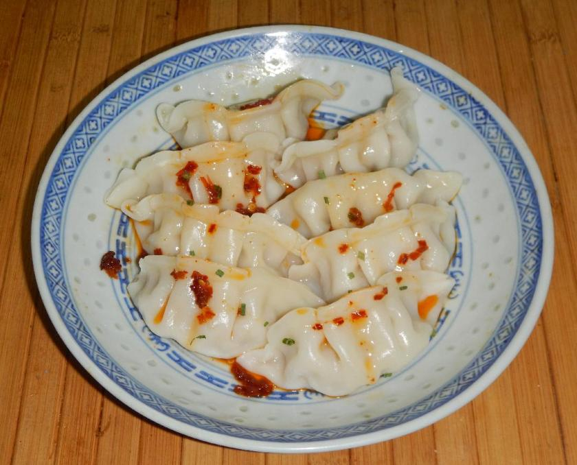 Gold D'Or Potstickers 3