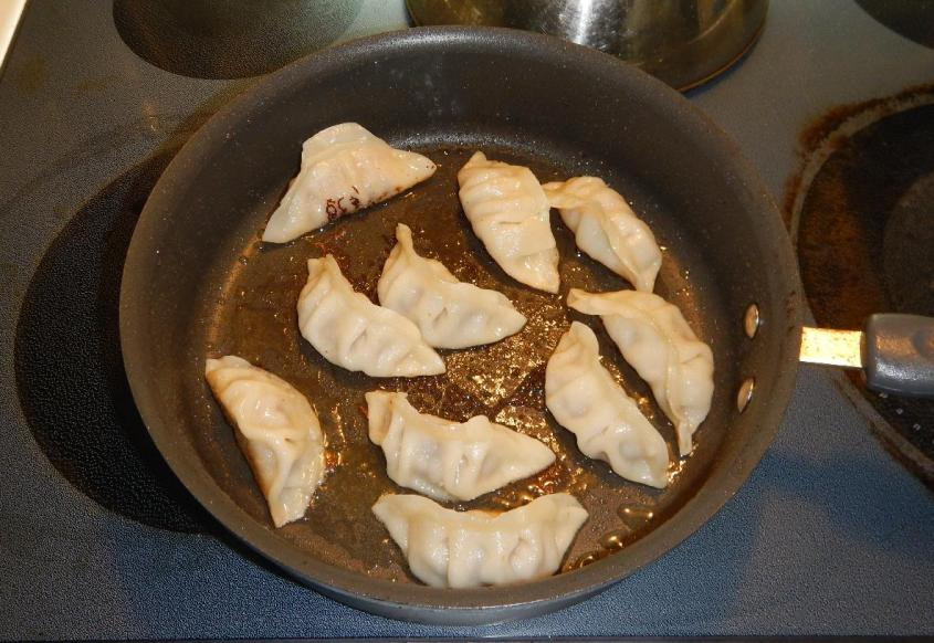 Gold D'Or Potstickers 4