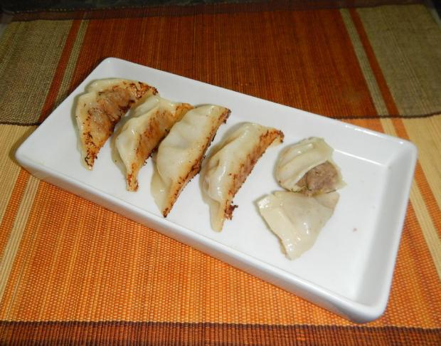 Gold D'Or Potstickers 5