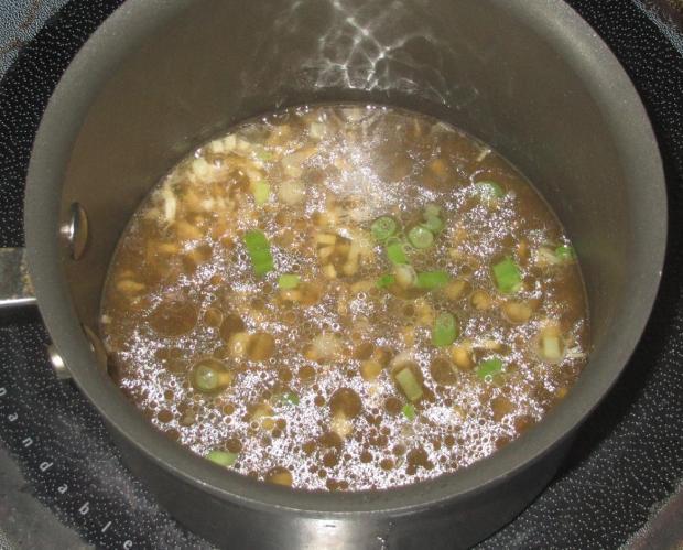 Black Bean Steamed Clams 3