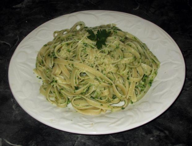 Scallion Garlic Pesto 3