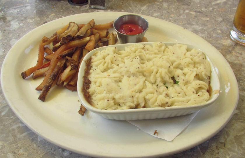 Blue Plate Diner 4