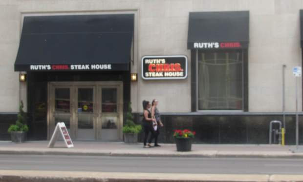 Ruth's Chris Steakhouse 1