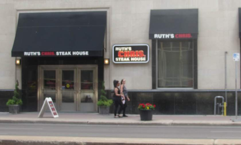 Ruth's Chris Steakhouse 1