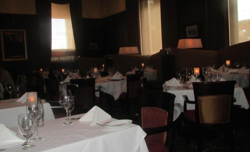 Ruth's Chris Steakhouse 2