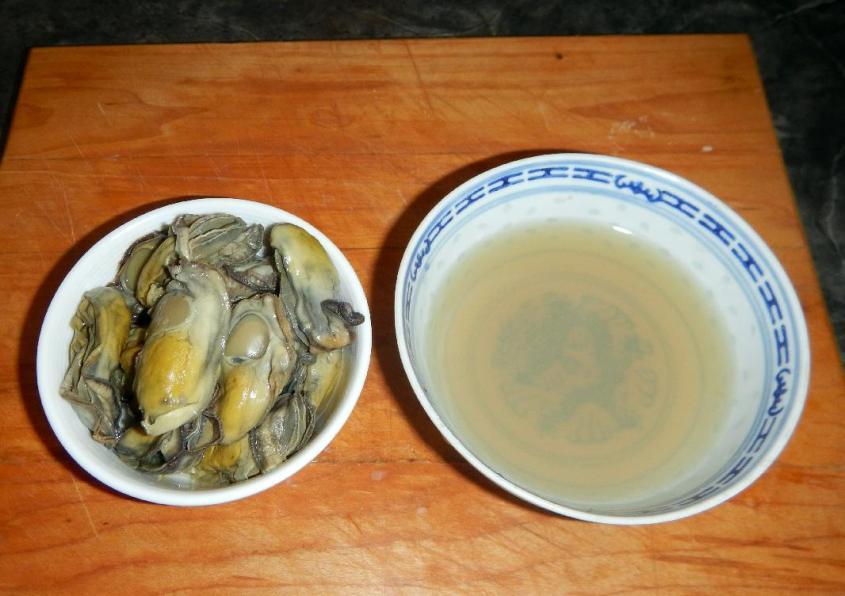 Oyster Chowder 2