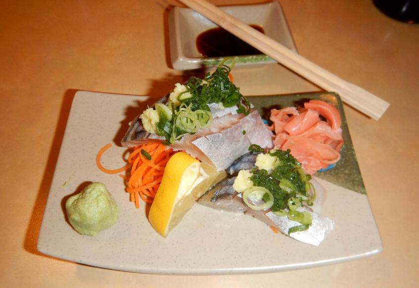 Sushi C 4