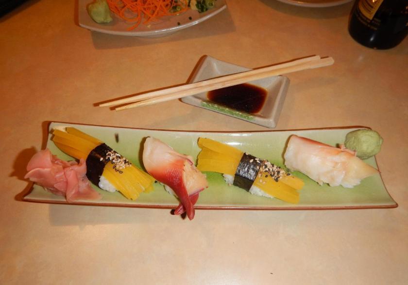 Sushi C 5