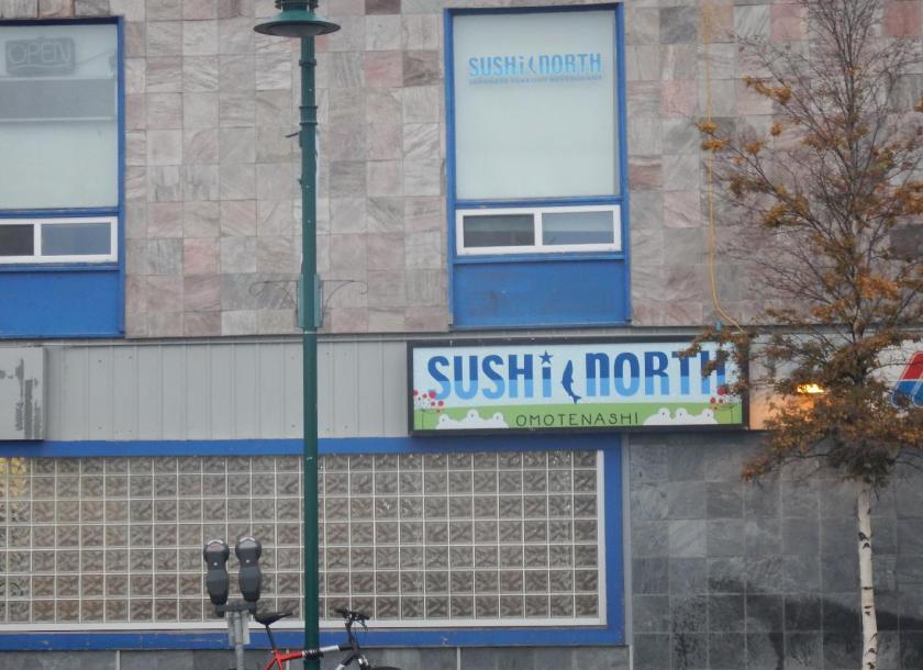 Sushi N 1
