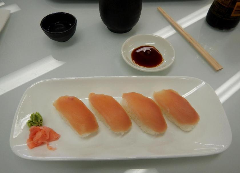 Sushi N 3