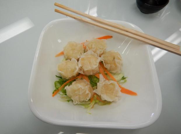 Sushi N 6