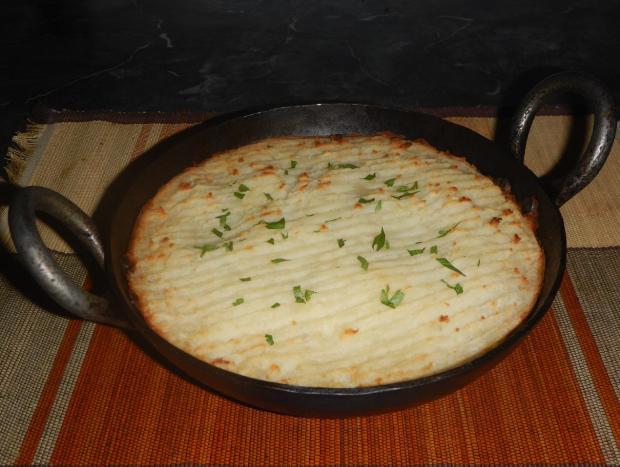 Keema Pie 1