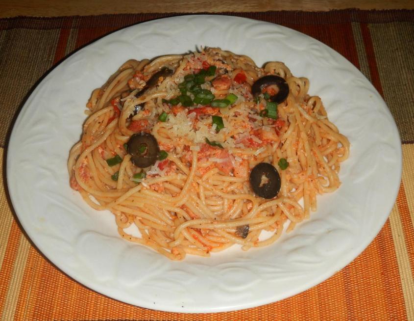 No-Name Spaghetti 1