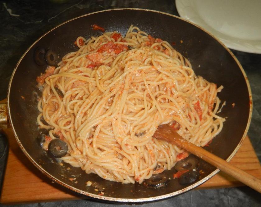 No-Name Spaghetti 5