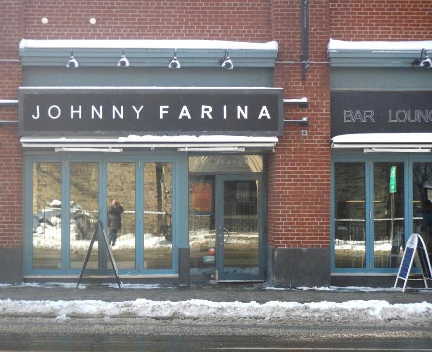 Johhny Farina 1