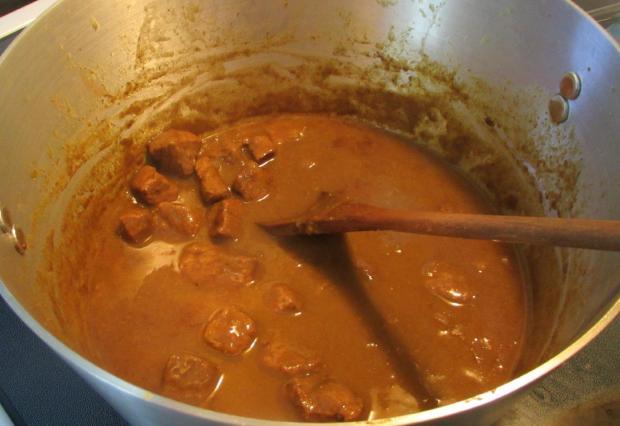Madras Beef Curry 05