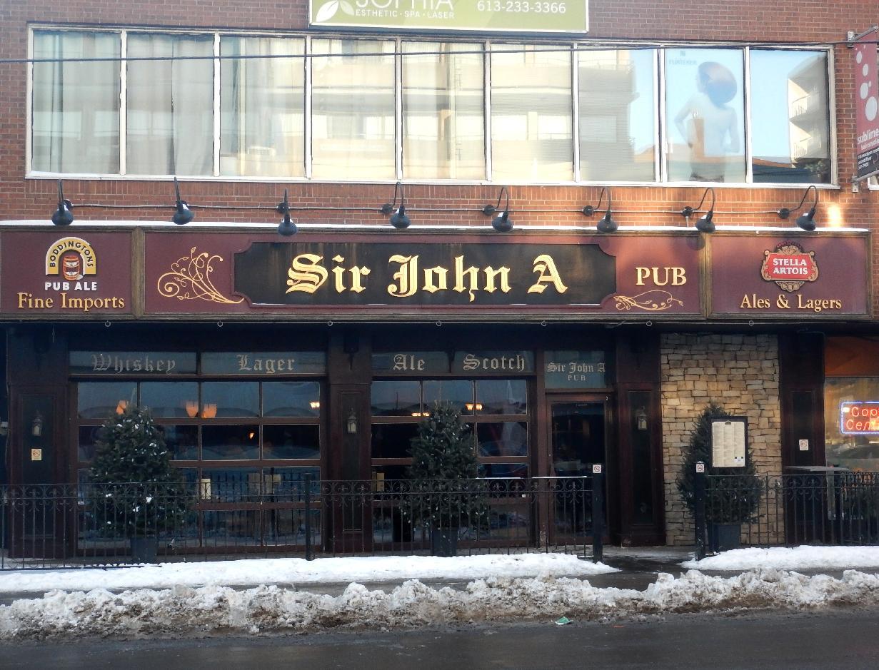 Sir John 1