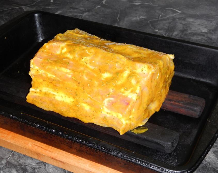 Brined Pork Roast 5