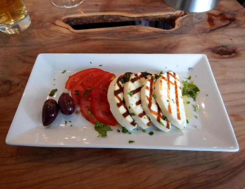 EVOO Greek Kitchen 4