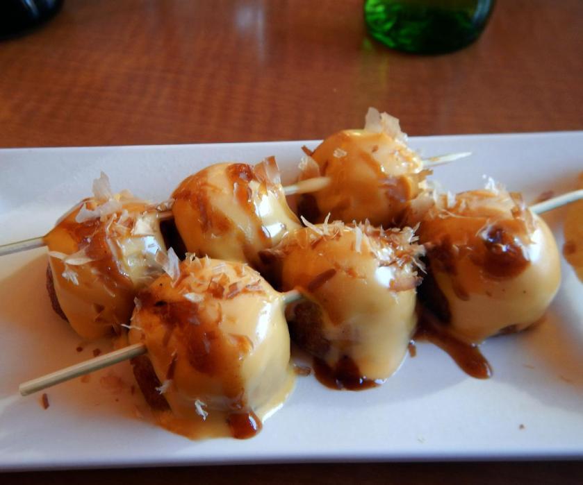 Takoyaki 2
