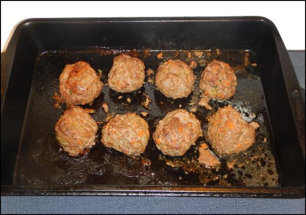 Beefballs a l'Orange3