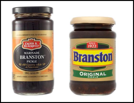 Branston Pickle 2