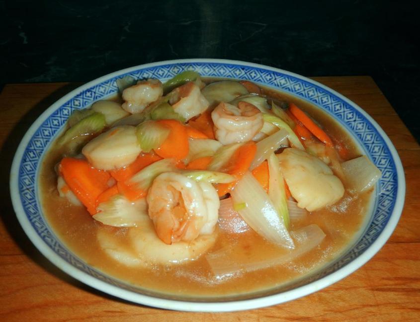 Chow Hoy Shin 1