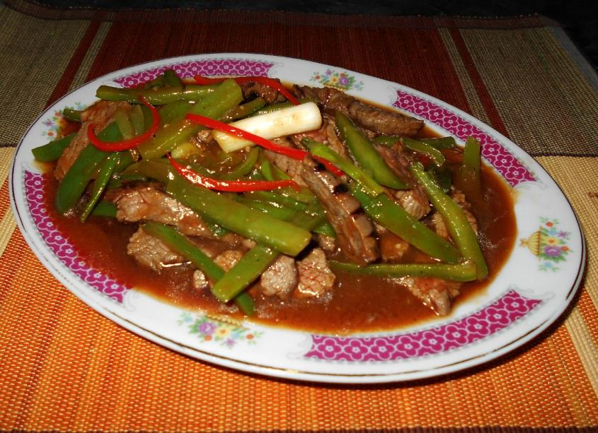 Pepper Steak 1
