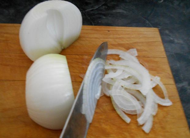 Crispy Fried Onions 2