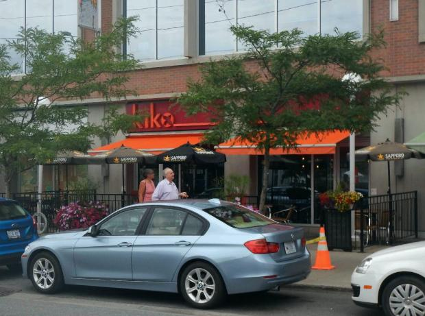 Kiko Sushi 1A