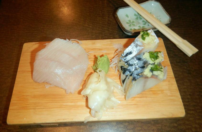Kiko Sushi 3