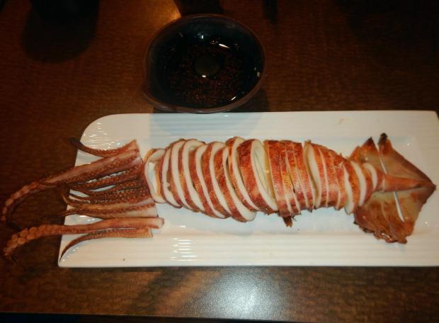 Kiko Sushi 6