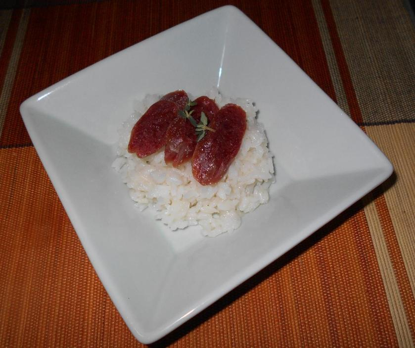 Chinese Preserved Sausage 4