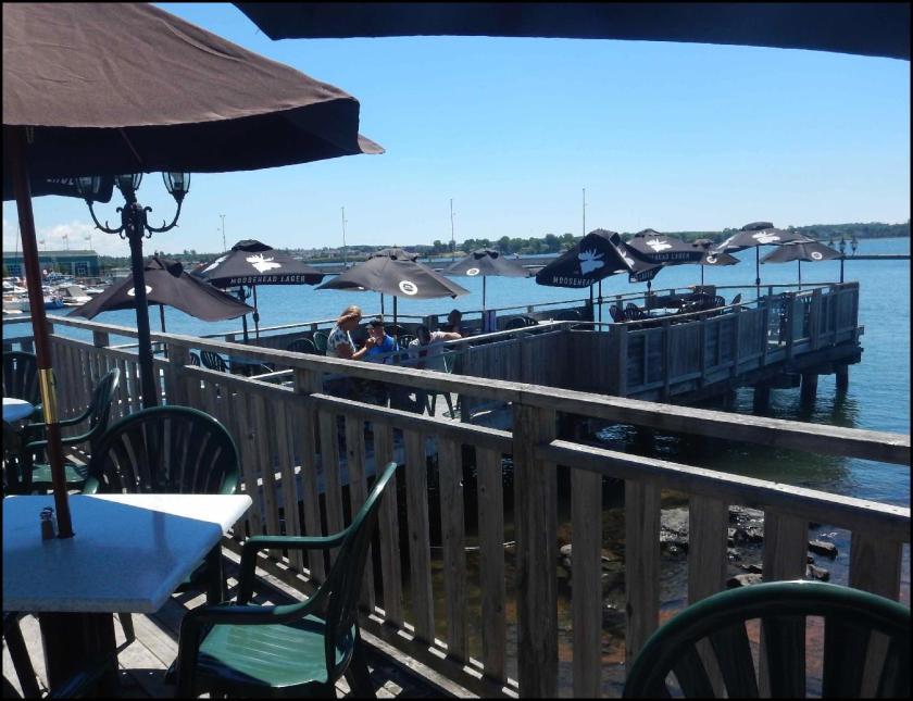 Lobster Wharf 2B